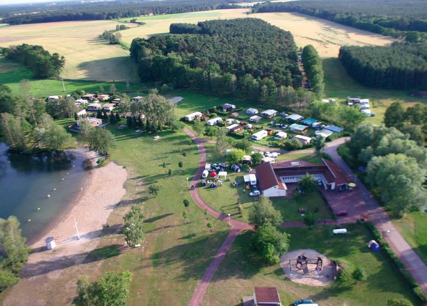 Camping Sachsen Anhalt Corona